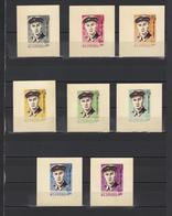 ++ 1966 F.Strelets 4 Kop Nominal In Different Colour Thick Paper Colour Proof - Essais & Réimpressions