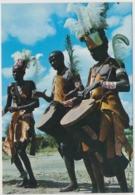 Traditional Dancers - Afrique