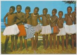 Giriama Dancers - Afrique