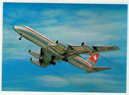 Aviation // Swissair -Coronado - 1946-....: Ere Moderne