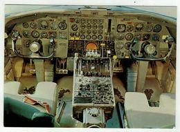 Aviation // Cockpit -Douglas DC8 - 1946-....: Ere Moderne