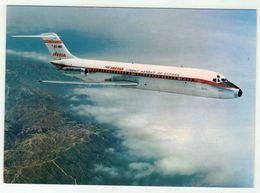 Aviation // DC9-30 IBERIA - 1946-....: Ere Moderne