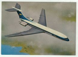 Aviation // BOAC VC-10 - 1946-....: Ere Moderne