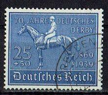 DR 1939 // Mi. 698 O - Deutschland