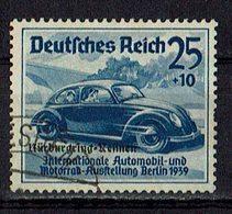 DR 1939 // Mi. 697 O 2.Wahl - Deutschland