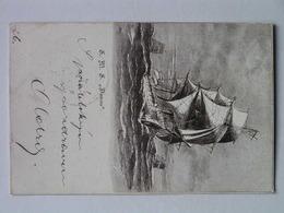 K.U.K. Kriegsmarine  SMS 1015 SMS Donau 1903 - Guerra