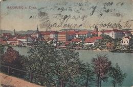 SLOVENIA - Maribor - Marburg A. Drau - Slovénie