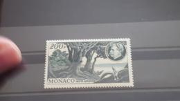 LOT 462301 TIMBRE DE MONACO NEUF** LUXE N°59 - Airmail