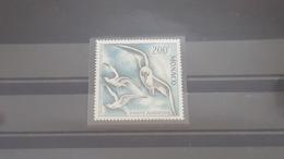 LOT 462307 TIMBRE DE MONACO NEUF** LUXE N°67 - Airmail