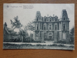 Poperinge: Kasteel M. D'Hondt -> Onbeschreven - Poperinge