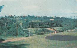 LIBERIA - Harbel 1961 - Golf Course - Liberia