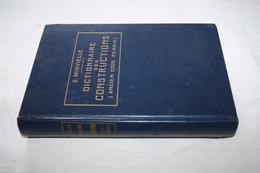 MINVIELLE / Dictionnaire Des Constructions (ancien Code Perrin) - Right