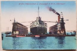 Altona SMS Thüringen - Allemagne