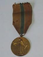 Décoration / Médaille - Prisonniers Civils Déportés Et Otages De La Grande Guerre   ***** EN ACHAT IMMEDIAT **** - France
