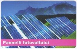 SAN MARINO A-112 Magnetic Telefonia - Energy, Photovoltaik - MINT - San Marino