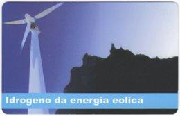 SAN MARINO A-114 Magnetic Telefonia - Energy, Windwheel - MINT - San Marino