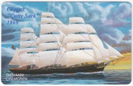 SAN MARINO A-117 Magnetic Telefonia - Painting, Traffic, Sail Ship - MINT - San Marino