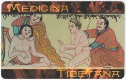 SAN MARINO A-121 Magnetic Telefonia - Health, Traditional Medicine - MINT - San Marino