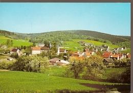 Germany & Circulated, Pension Sommerfrische Morschen Wichte,  Warstein 1987 (3509) - Alberghi & Ristoranti