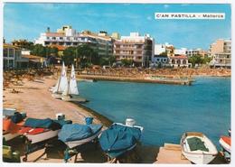 THE BEACH, C'AN PASTILLA, MALLORCA - Mallorca