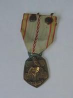 Décoration / Médaille  Commémorative Guerre 1939-1945  ***** EN ACHAT IMMEDIAT **** - France