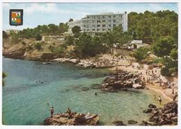 THE BEACH, CALA FORNELLS, MALLORCA - Mallorca