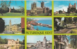 KENT  MULTI VIEW - England