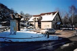 L'Etoile Canton Lons Citroën BX Mairie - Other Municipalities