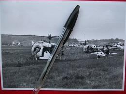 FOTOGRAFIA  ELICOTTERO BELL 47 I-FLAM  ELITALIANA - Aviation