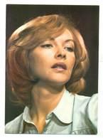 Barbara Brylska Ca 1970 - Attori
