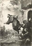 W3836 Osimo (Ancona) - Basilica San Giuseppe Da Copertino - San Giuseppe In Estasi - Dipinto Paint / Viaggiata 1964 - Italia