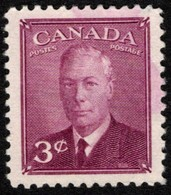 Canada - Scott #286 Used (4) - Used Stamps