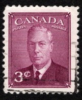 Canada - Scott #286 Used (5) - Used Stamps