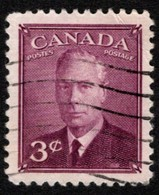 Canada - Scott #286 Used (6) - Used Stamps