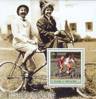 Sao Tome 2003  Bikes - Sao Tome And Principe