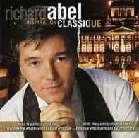 Richard Abel -Inspiration Classique (2 Cassettes) - Cassettes Audio