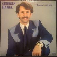 Georges Hamel- Mon Ami,mon Père - Cassettes Audio
