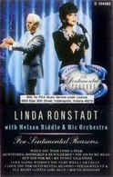 Linda Ronstadt- For Sentimental Reason - Cassettes Audio