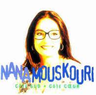 Nana Mouskouri- Coté Sud Coté Coeur - Cassettes Audio
