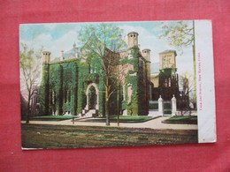 Yale Art School   Connecticut > New Haven     Ref  3474 - New Haven