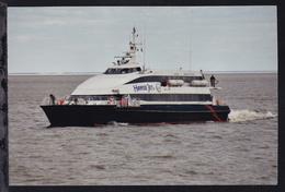 """Foto Katamaran """"Hanse Jet II"""" - Paquebote"""