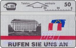AUSTRIA Private: *Österr. Nationalbank* - SAMPLE [ANK P232] - Austria