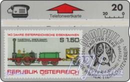 """TWK Österreich Privat: """"Numiphil - Tiere"""" Gebr. - Oesterreich"""
