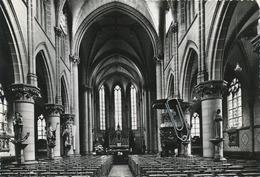 RETIE :  St. Martinuskerk Binnenzicht    ( Format 15 X 10.5 Cm ) - Retie