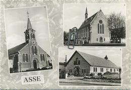 ASSE     ( Format 15 X 10.5 Cm ) - Asse