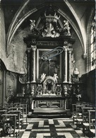 ASSE : Sint Martinuskerk Kruiskoor     ( Format 15 X 10.5 Cm ) - Asse