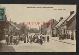 59 WALINCOURT - Rue FAIDHERBE - Altri Comuni