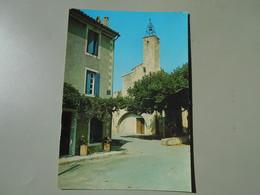 GARD QUISSAC L'EGLISE - Quissac