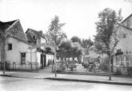 NERIS LES BAINS VILLA DES BAINS BAR DES THERMES - Neris Les Bains