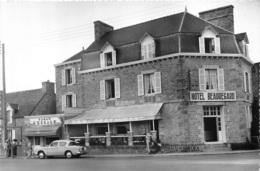 RARE ERQUY HOTEL BEAUREGARD ET BAR DE L'ESCALE - Erquy